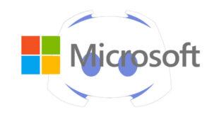 Discord се отказа от сделката с Microsoft