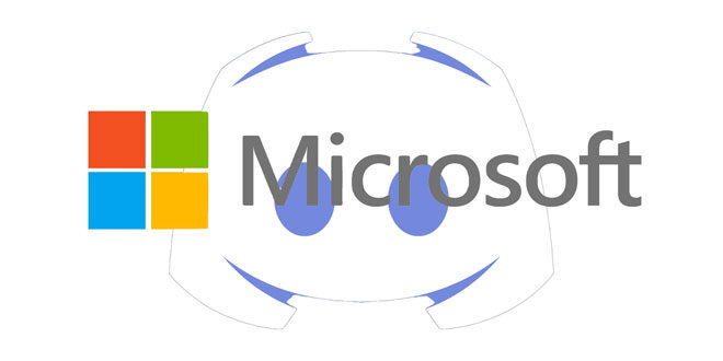 Microsoft Discord Сделка Заглавно изображение