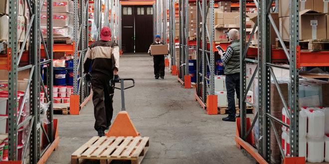 Работници Заглавно изображение