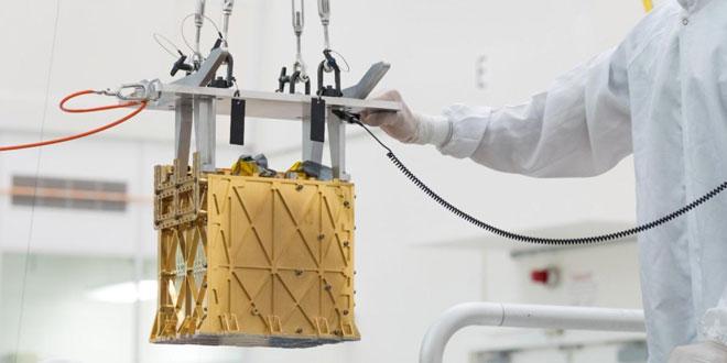 Устройството MOXIE произведе кислород на Марс