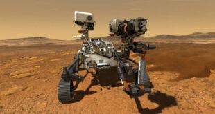 MOXIE произведе кислород на Марс