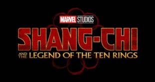 Shang-Chi and the Legend of the Ten Rings (Шанг Чи и легендата за десетте пръстена) - заглавно изображение