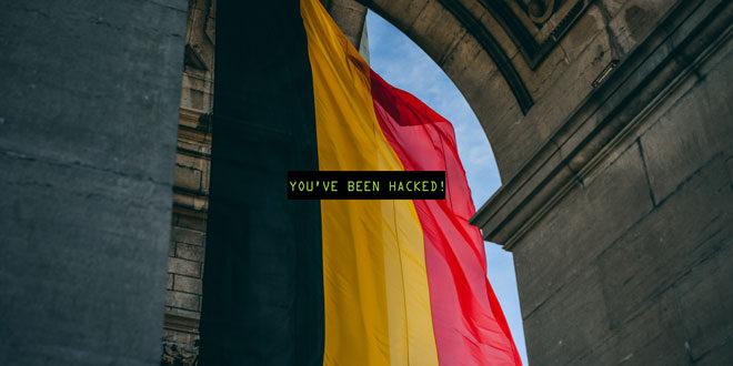 Хакнаха Министерството на вътрешните работи на Белгия, обвиняват китайски хакери Заглавно изображение