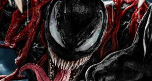 Venom: Let there be carnage основно изображение