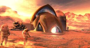 От CALT обявиха, че Китай ще изпрати хора на Марс до 2033 година