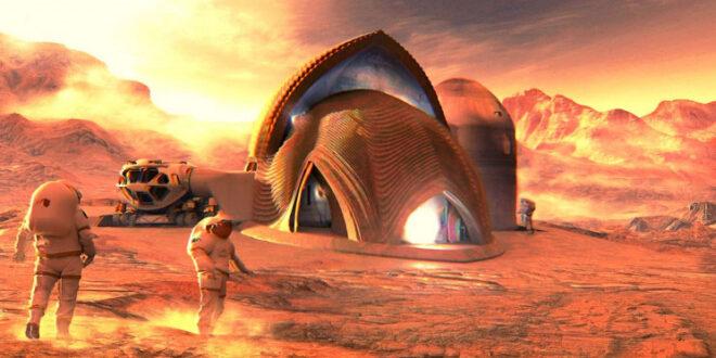 Китай обяви, че изпраща първите хора на Марс до 2033 година Заглавно изображения