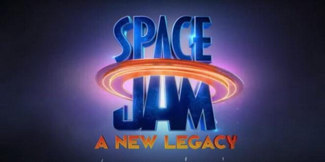 Уорнър с масивна рекламна кампания на Space Jam: A New Legacy (Космически Забивки: Нови Легенди)