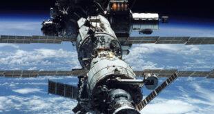 Български ученици осъществиха връзка с Международната космическа станция