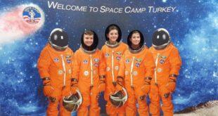Български ученици спечелиха награди на обучителния лагер Space Camp Turkey по модел на NASA