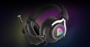 Новите слушалки Genesis Neon 750 RGB