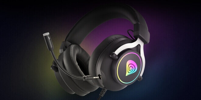Genesis neon 750 RGB