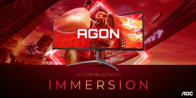 AGON featured photo