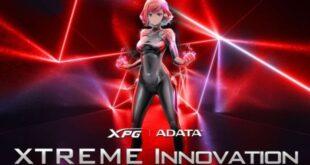 ADATA Technology ще представи новите си продукти в специално онлайн събитие