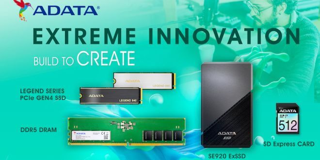 Xtreme Innovation