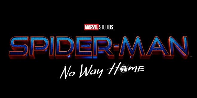 Spider-Man: No Way home заглавно изображение