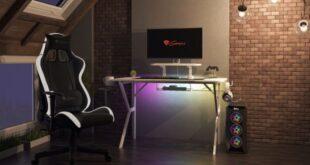 Genesis представя изцяло нов модел бяло RGB бюро