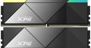 XPG за първи път с овърклок на DDR5 до 8118 MT/s